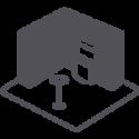Interactive Kiosks Icon